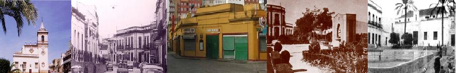 HUELVA DE AYER