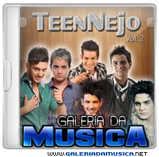 ten  TeenNejo – Vol.2 | músicas