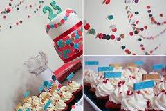 25 CUMPLEAÑOS / 25TH BIRTHDAY