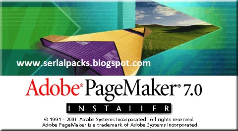 adobe pagemaker 7 free download full version software with crack