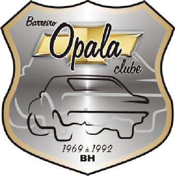 Barreiro Opala Clube