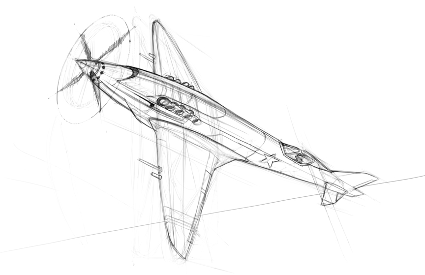 fighter jet how to draw a fighter jet