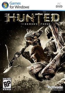 Download Hunted - The Demon's Forge | PC