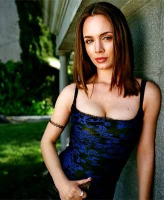 New Style Clothes: Eliza Dushku Photos Collection