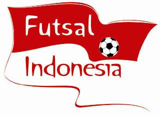 futsal indonesia