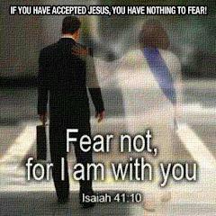 JESUS MI PROTECTOR