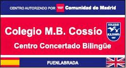 COLEGIO M.B.COSSÍO