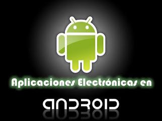 Las APP`S para Android.