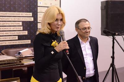 Константин Кожемяка: эксклюзивное партнерство с Мистецьким Арсеналом по-плечу лишь равному партнеру!