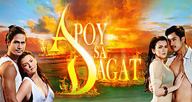 sa Dagat (Pilot) Feb 11, 2013 - Free Pinoy Filipino Teleserye Replay