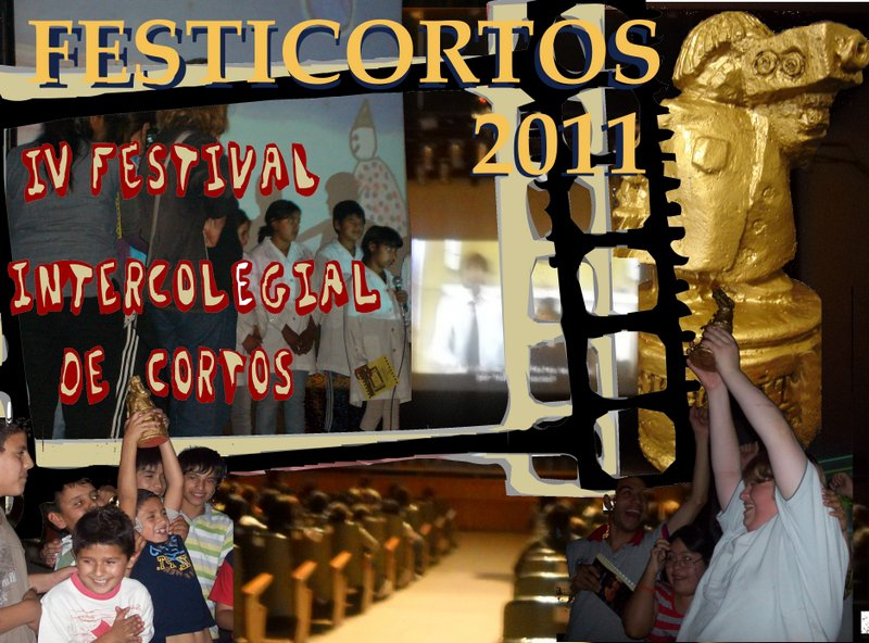 Download image Festivalintercolegial De Cortos C Rdoba PC, Android ...