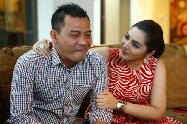Ashanty Tidak Sabar Menantikan Kelahiran Anak Sulung, info, terkini, hiburan, sensasi, Anang, Ashanty, Artis Indonesia