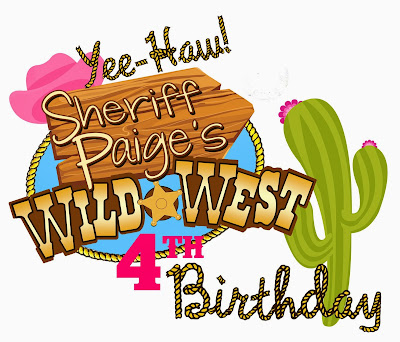 Sheriff callie clip art party invitations ideas