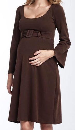 Modernos, Vestidos Maternidad.