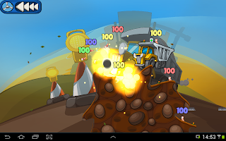 Games Android Worms 2 Armageddon Full Version-Free Download