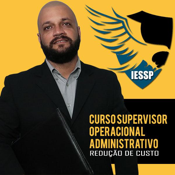 CURSO SUPERVISOR