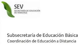 Coordinación de Educación a Distancia de Veracruz.