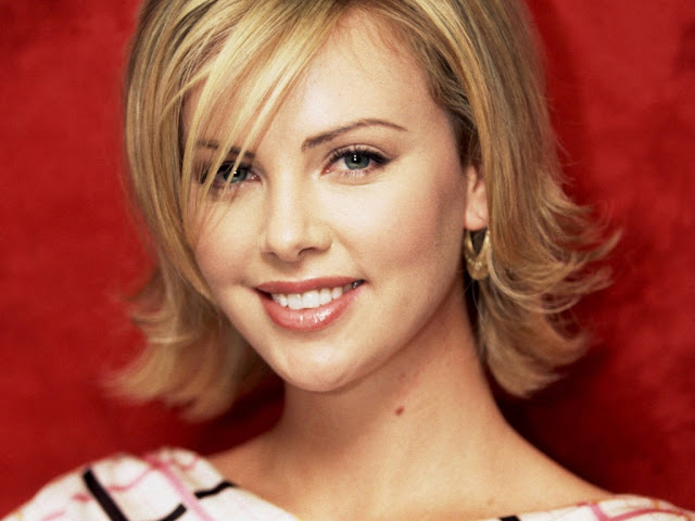 The World's Highest Paid Actresses No. 5 Charlize Theron - Pics 3