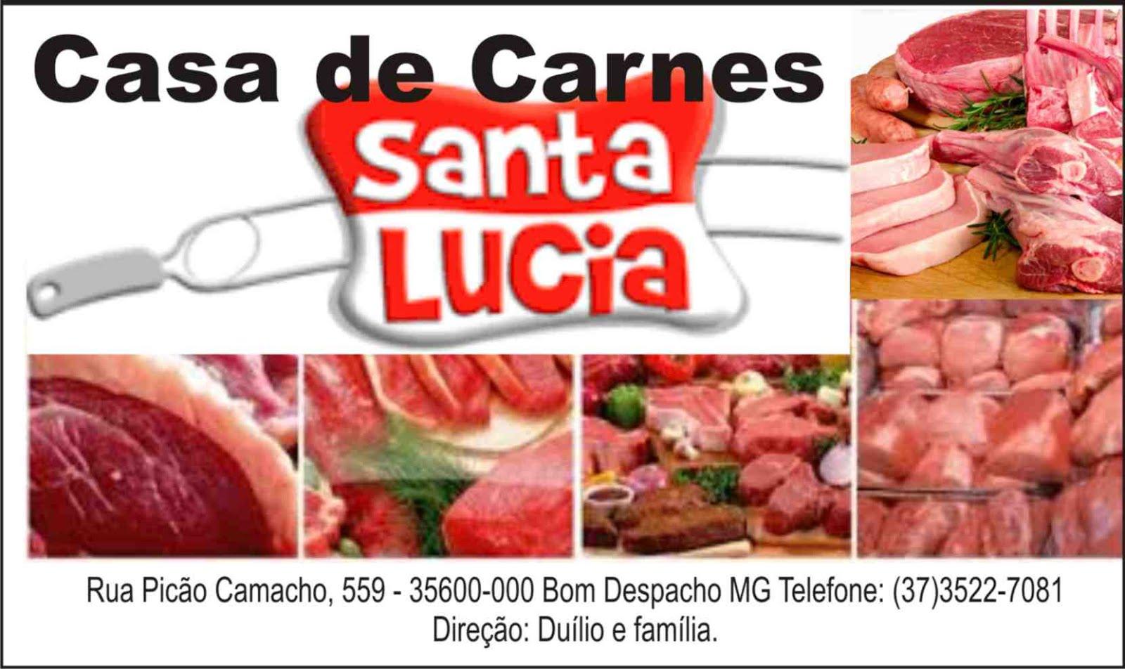 Casa de Carnes Santa Lúcia