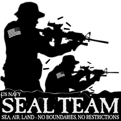 seal team 6 bin laden. Bin Laden Wasted What A Great