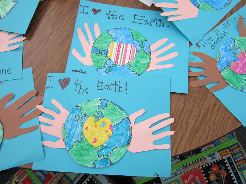 earth day art projects preschool bits and bobs earth week and another earth 852