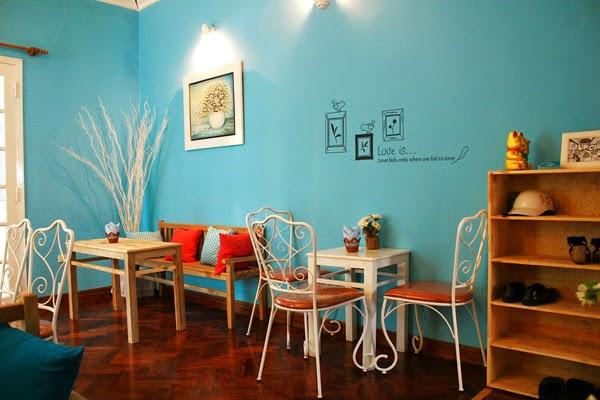 Quán Cà phê chụp ảnh cưới lý tưởng tại Hà Nội địa điểm đẹp 7