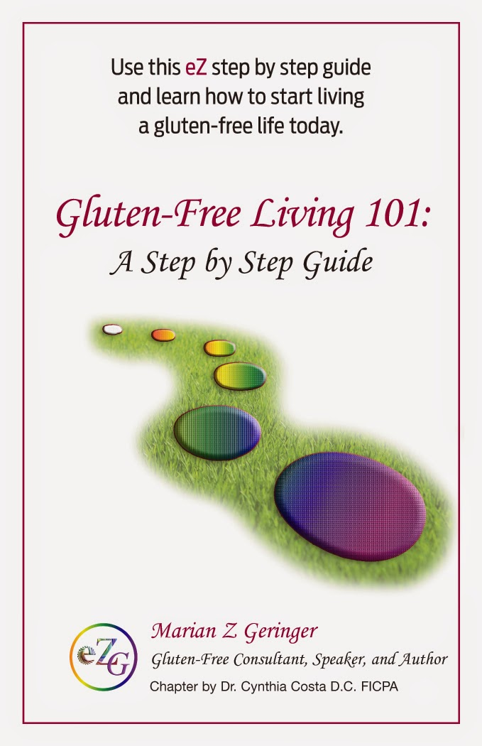 Gluten-Free Living 101: A Step by Step Guide