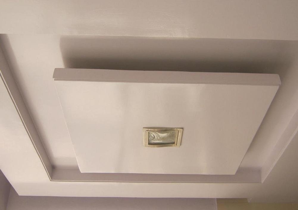 wood interior designar plaster of paris false ceiling