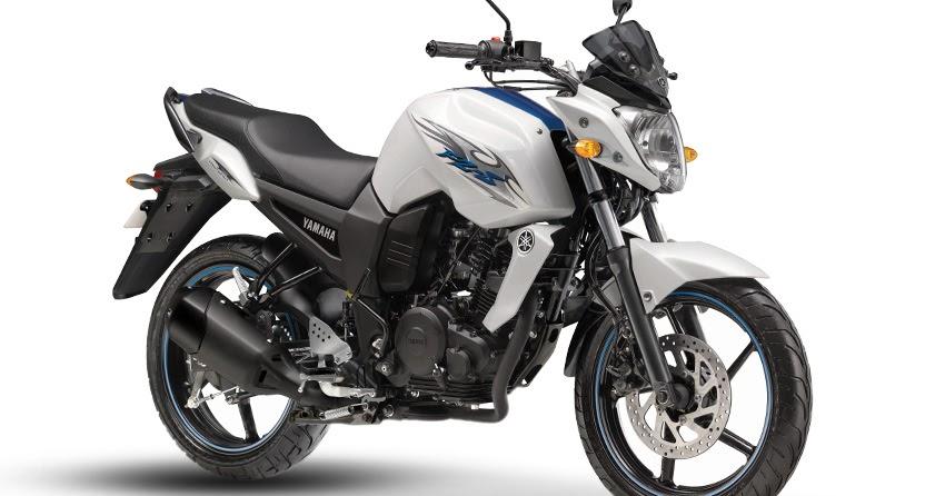 Ramki 39 s blog yamaha fz s bike review specification price for Yamaha 9 9 price