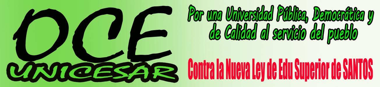 Organización Colombiana De Estudiantes - Unicesar