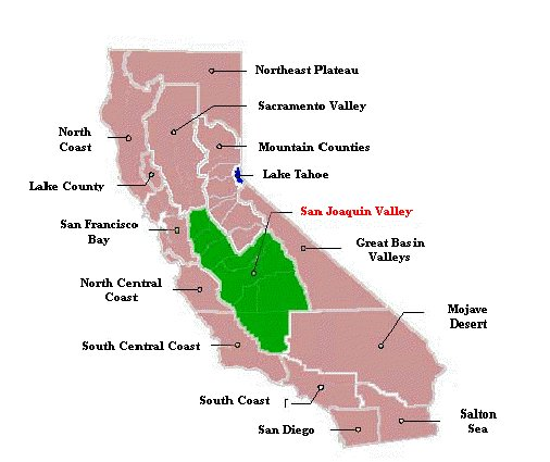The rural blog during drought california 39 s rural poor for Best rural places to live in california