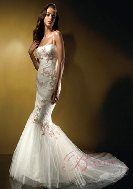 Little black dress mermaid wedding dresses for Sexy wedding dress images
