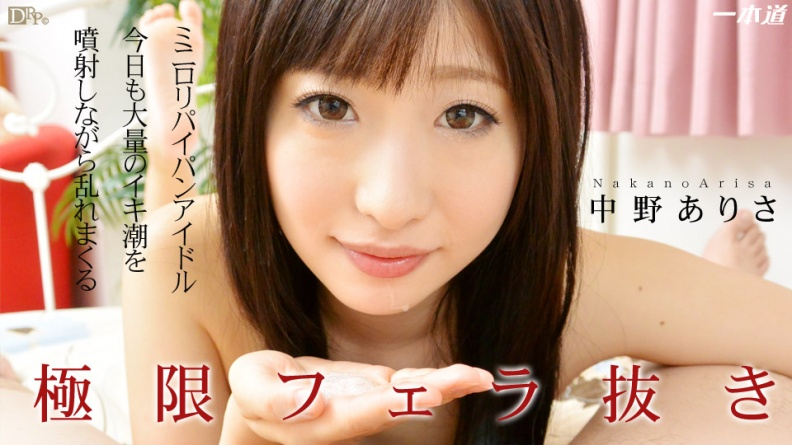 1pondo 040814_786 Nakano Arisa