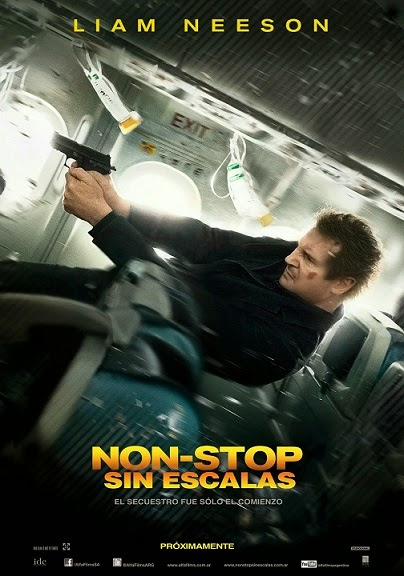 Non Stop (2014) BluRay 720p