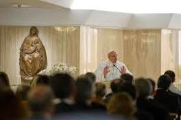 Le omelie del Papa