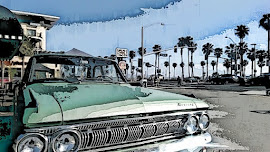 Surf City USA - Huntington Beach, California