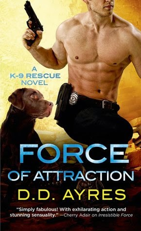 Force of Attraction by D.D. Ayres (ePUB) (MOBI)
