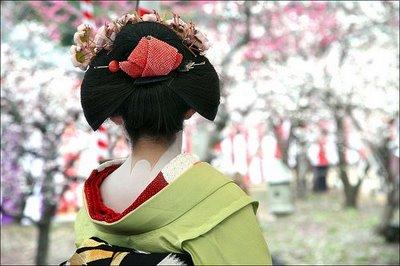 gion kobu geisha und maiko haarstile teil 1. Black Bedroom Furniture Sets. Home Design Ideas