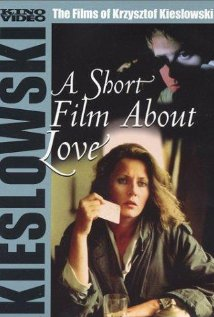   A Short Film About Love (1988)