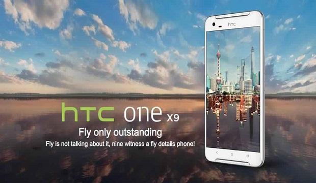 هاتف HTC One X9
