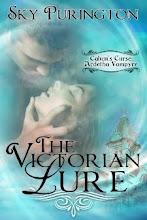 The Victorian Lure (Calum's Curse: Ardetha Vampyre)