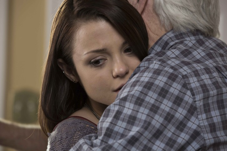 Finding Carter - Episode 1.01 - Pilot - Promotional Photos + Sneak Peek (US Only)