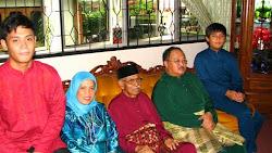 Selamat Hari Raya Aidilfitri : October 2008