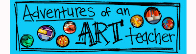 Adventures of an Art Teacher