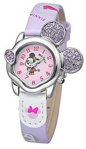 Accesorios, Relojes Diseños Infantiles, Niñas