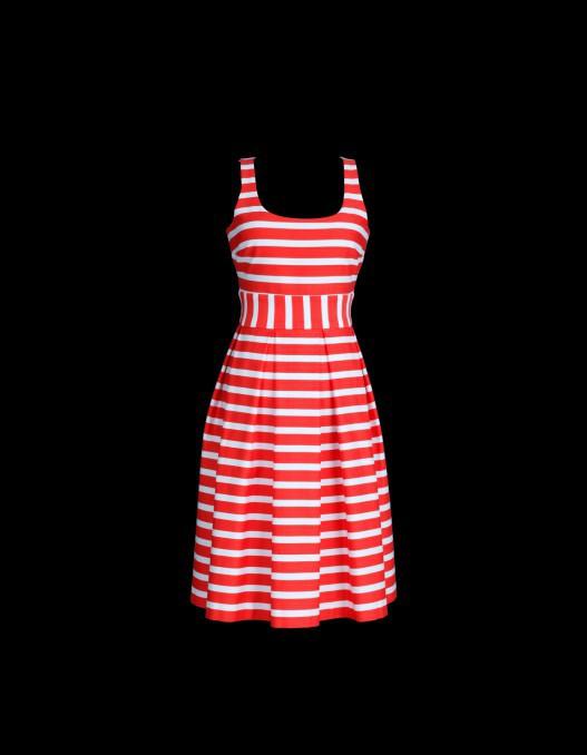 Φορεμα για ολες τις ωρες στο Radio Days