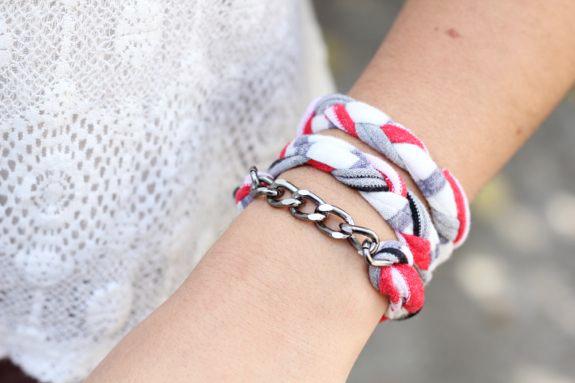 DIY pulseras Gota Creativa