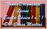 Fundo Documental - Livros