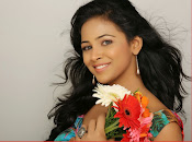 Actress Subhiksha Portfolio photos-thumbnail-1