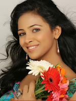 Aspiring Actress Subhiksha Portfolio photos-cover-photo
